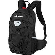 Force Jordan Ace 20 l, černý - Sportovní batoh