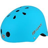 Helma na kolo Force BMX, modrá matná