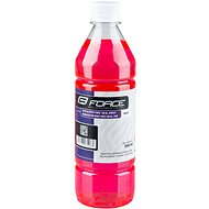 Force on chains 500 ml, bottle pink - Cleaner
