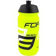 Force SAVIOR 0,5 l, fluo-černo-bílá
