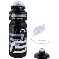 Láhev na pití Force SAVIOR ULTRA 0,75 l, černo-šedo-bílá