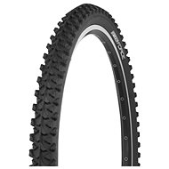Force 26 x 1.95, IA-2005, Wire, Black - Bike Tyre