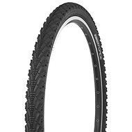 Force 26 x 2.0, IA-2023, Wire, Black - Bike Tyre