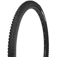 Force 26 x 1.75, IA-2068, Wire, Black - Bike Tyre