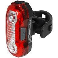 Force Deux USB, 5x led - Světlo na kolo