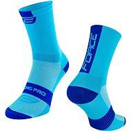 Force LONG PRO modrá - Ponožky