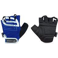 Force SPORT, modré - Cyklistické rukavice
