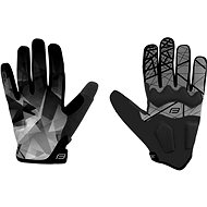 Force MTB CORE, Grey - Cycling Gloves