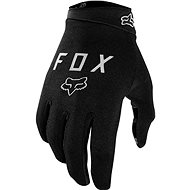 Fox Ranger Glove  Black - Cyklistické rukavice