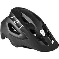 Helma na kolo Fox Speedframe Helmet Mips černá
