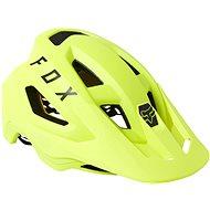 Helma na kolo Fox Speedframe Helmet Mips žlutá