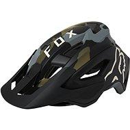 Fox Speedframe Pro Helmet maskáčová - Helma na kolo
