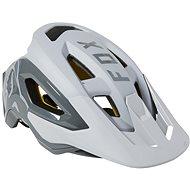 Helma na kolo Fox Speedframe Pro Helmet šedá