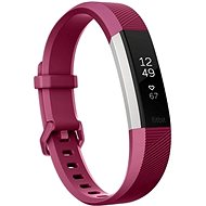 Fitbit Alta HR - Fitness náramek