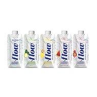 Flow Water Alkaline SW 12x500ml - Sportovní nápoj