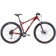 "FUJI Nevada 3.0 LTD 29 Ox Blood Red - Mountain bike 29"""