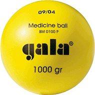 GALA Medicinbal plastový - Medicinbal