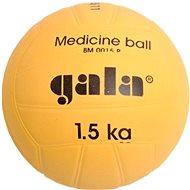 GALA Medicinbal plastový 1,5 kg - Medicinbal