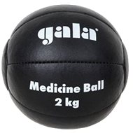 GALA Leather Medicine Ball