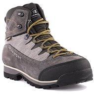 Garmont Lagorai GTX dark gray / dark yellow EU 42.5 / 270 mm - Trekking Shoes