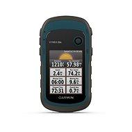 Garmin eTrex 22X EU TOPO - GPS cyklocomputer