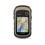 Garmin eTrex 32X EU TOPO - GPS cyklocomputer