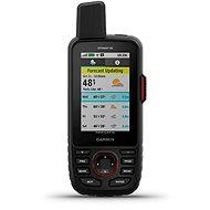 Garmin GPSmap 66i EUROPE - GPS navigace