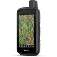 Garmin Montana 700 Topo EU - GPS navigace