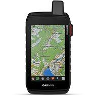 Garmin Montana 700i EU - GPS navigace