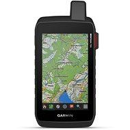 Garmin Montana 750i EU - GPS navigace