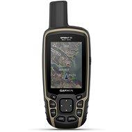 Garmin GPSmap 65 EUROPE - GPS navigace