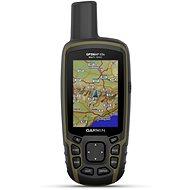 Garmin GPSmap 65s EUROPE - GPS navigace
