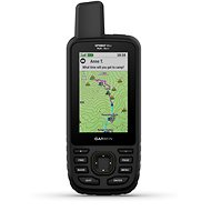Garmin GPSmap 66sr EUROPE - GPS navigace