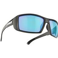 Bliz Drift Matt Black Smoke W Blue Multi - Brýle