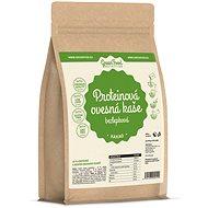 GreenFood Nutrition Proteinová ovesná kaše bezlepková, 500g - Bezlepková kaše