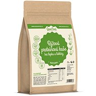 GreenFood Nutrition Rice Porridge, Gluten and Lactose Free, Natural, 500g - Gluten-Free Porridge