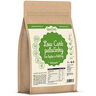 GreenFood Nutrition Low Carb palačinky bez lepku a laktózy, 500g - Palačinky