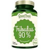 GreenFood Nutrition Tribulus 90% 90cps - Anabolizér