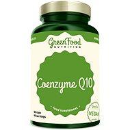 GreenFood Nutrition Coenzym Q10 60cps