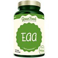 GreenFood Nutrition EAA, 120 Capsules - Amino Acids