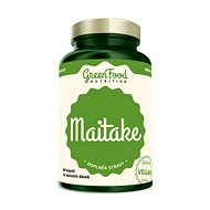 GreenFood Nutrition Maitake 90 kapslí
