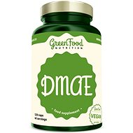 GreenFood Nutrition DMAE, 120 Capsules - Superfood