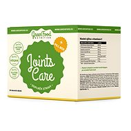 GreenFood Nutrition Joints Care + Pillbox - Sada doplňků stravy
