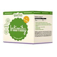 GreenFood Nutrition Intimity + Pillbox
