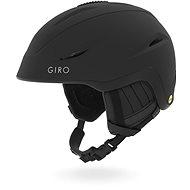 GIRO Fade MIPS Mat Black - Lyžařská helma