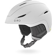 GIRO Fade MIPS Mat White - Lyžařská helma