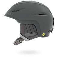 GIRO Fade MIPS Mat Titanium M - Lyžařská helma
