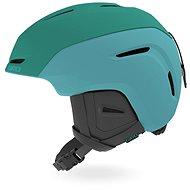 GIRO Avera Mat Teal M - Lyžařská helma