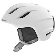 GIRO Era C Matte White M - Lyžařská helma