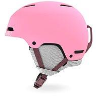 GIRO Crue Mat - Lyžařská helma